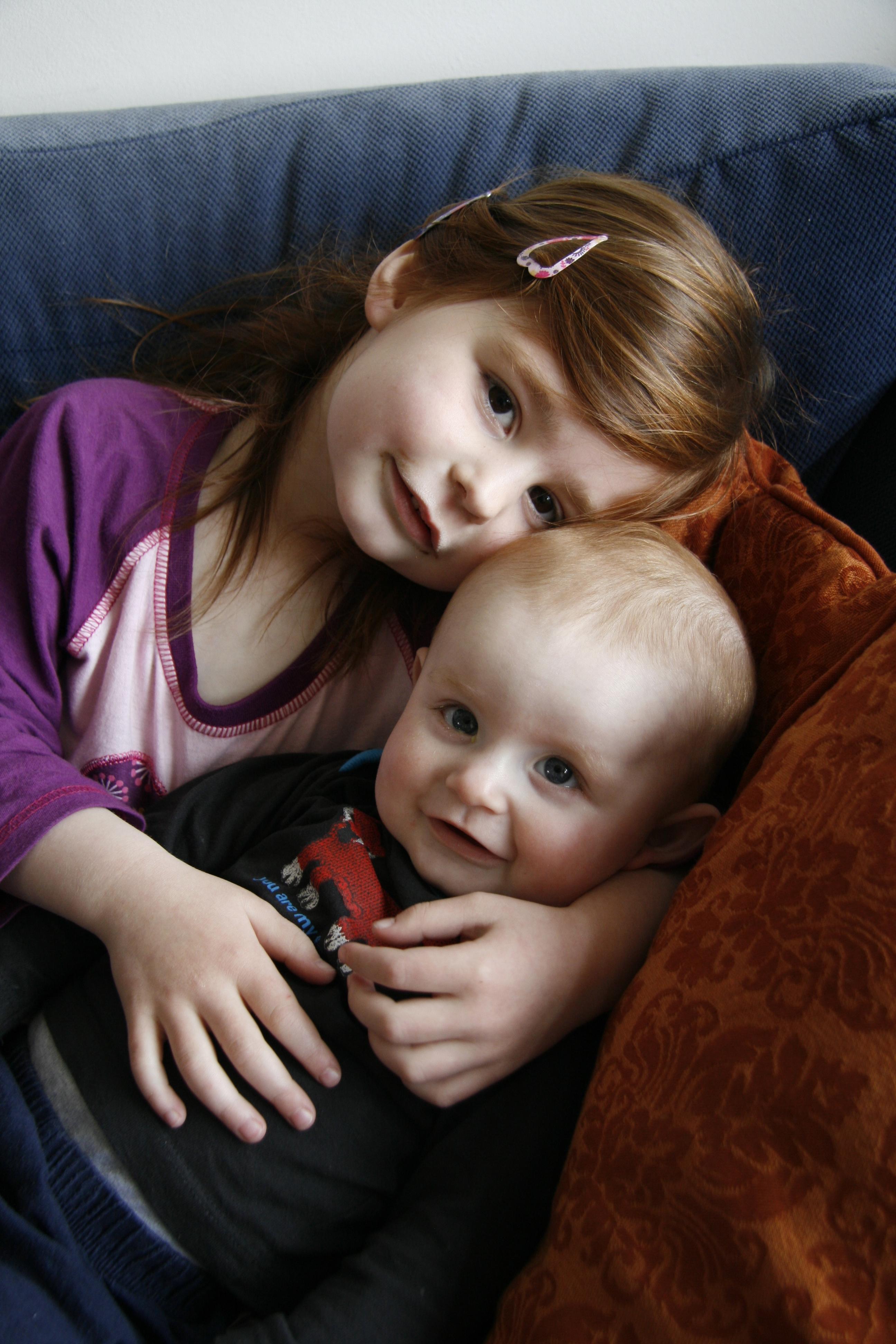 Sara & Gijs