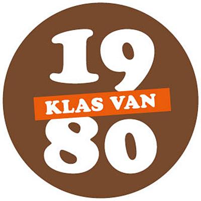 Klas van 1980