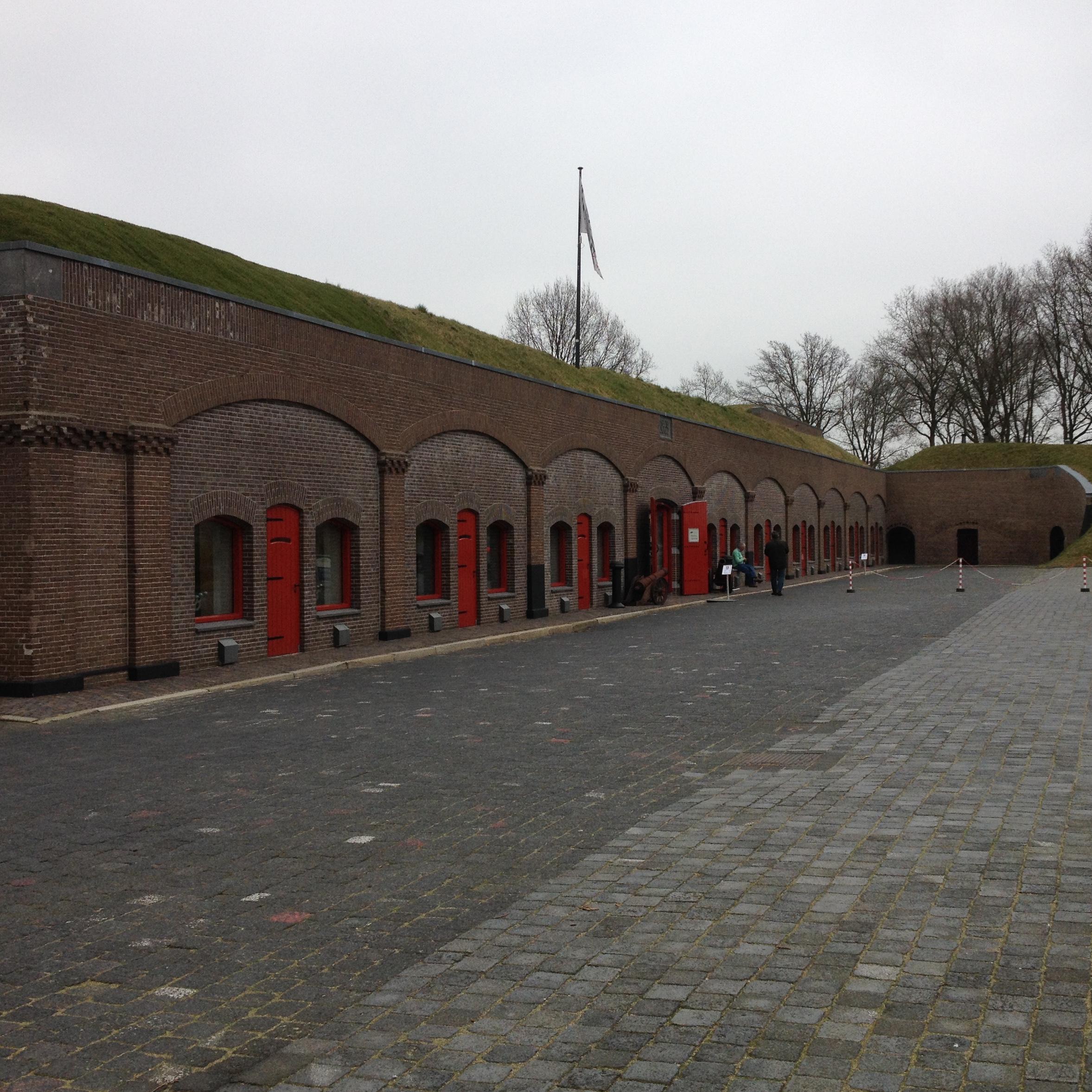 Fort Voordorp