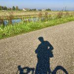 Rondje fietsen